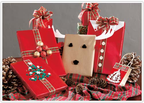 What Does Your Holiday Gift Packaging Say About You?