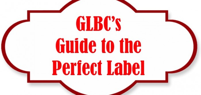 guide to the perfect label