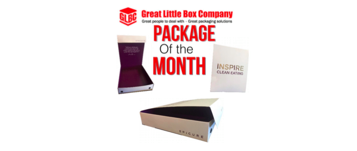 Package of the Month